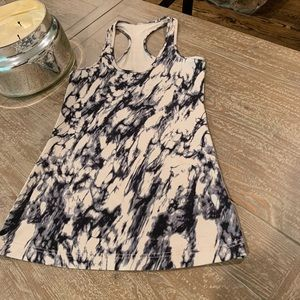 Lululemon Womens Tank Top Size 8